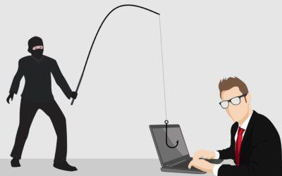 Cybermalveillance, arnaques sur internet, et piratage: les solutions