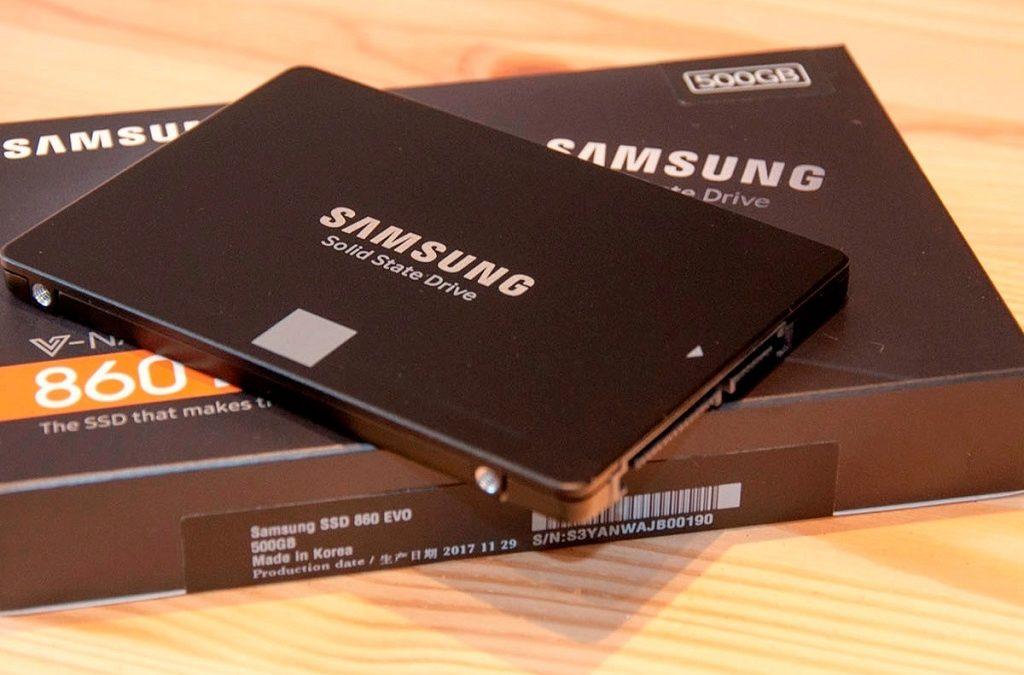Booster son ordinateur Pc ou Mac avec un disque SSD