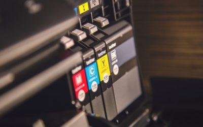 Comment choisir une imprimante jet d'encre ou laser
