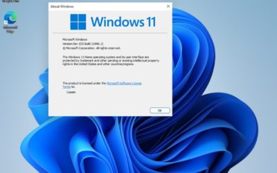 Windows 11: compatibilité et nouveautés
