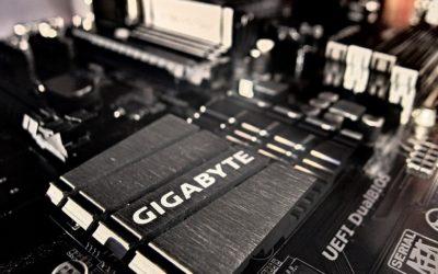 Les composants d'un ordinateur: nos explications